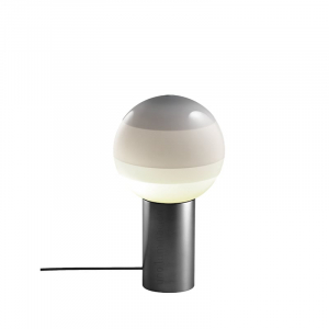 dipping light marset grafito blanco