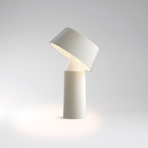 uno iluminacion y lamparas de diseño en valladolid lampara bicoca marset fiscarini colores amarillo gris azul rosa verde blanco led regalo 1 blanca