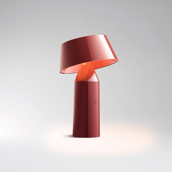 uno iluminacion y lamparas de diseño en valladolid lampara bicoca marset fiscarini colores amarillo gris azul rosa verde blanco led regalo 1 rojo vini