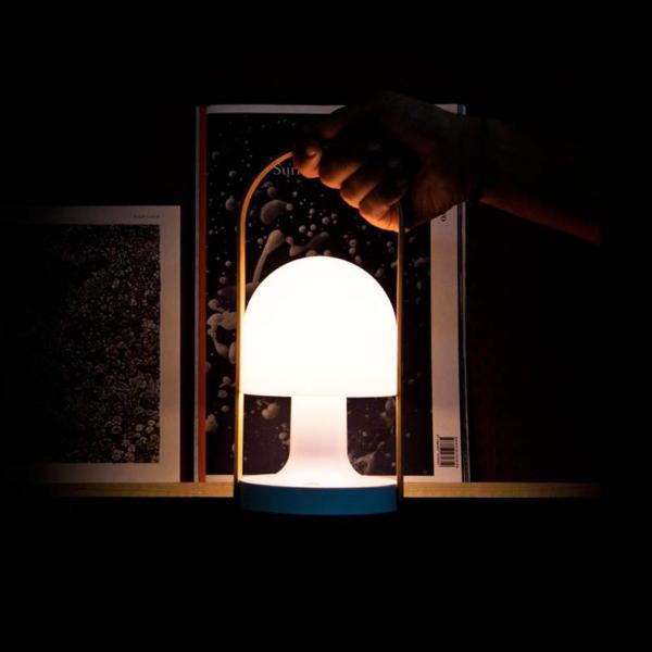 uno iluminacion y lamparas de diseño en valladolid lampara follow me followme marset colores amarillo gris azul rosa verde blanco led regalo 4
