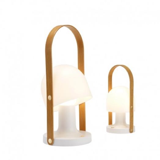 uno iluminacion y lamparas de diseño en valladolid lampara followme plus followme marset colores amarillo gris azul rosa verde blanco led regalo portada