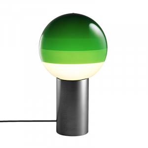 dipping light marset verde grafito