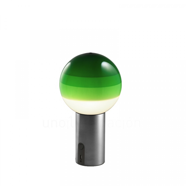 grafito verde