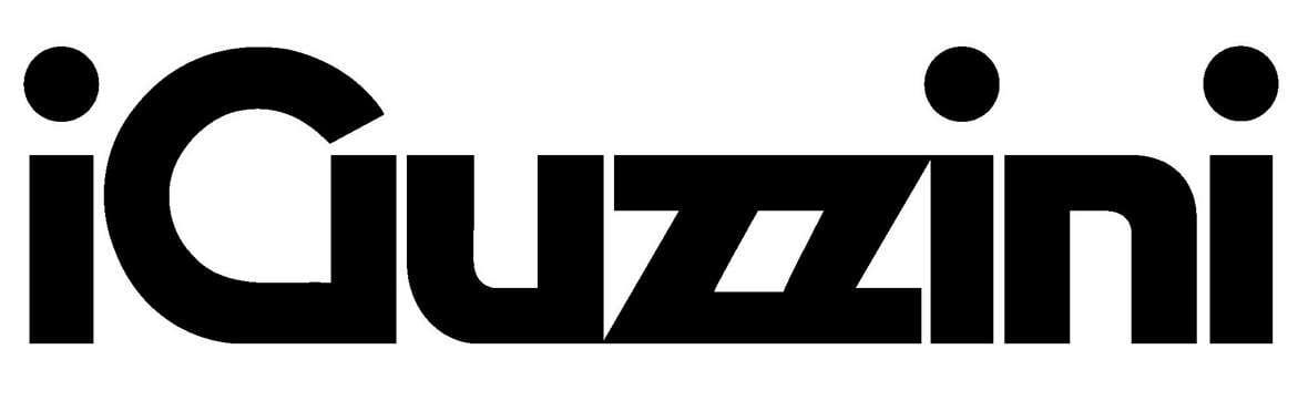 iGuzzini-logo-black