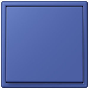 jung ls 990 bleu outremer