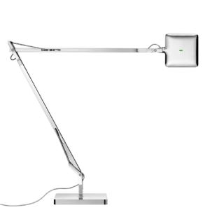 lampara-mesa-kelvin-led-flos-cromo