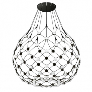 mesh-100-luceplan-lampara-colgante