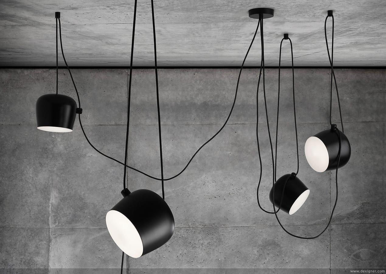 flos-aim-uno-iluminacion-lampara-colgante