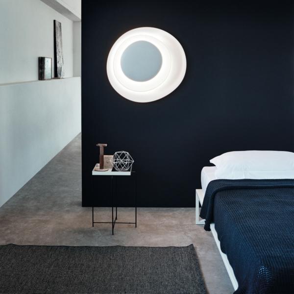foscarini-bahia-aplique-diseño-pared-ambiente-dormitorio